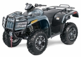 Arctic Cat 700i XT PS