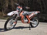 DIRT BIKE 250ccm