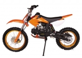 "Pitbike 607 17""/14"""