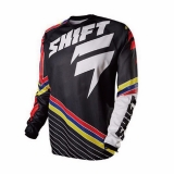 Motocrossový dres SHIFT