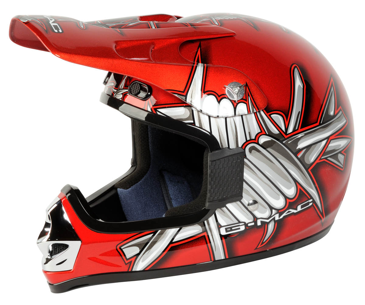 G-Mac STING Junior MX