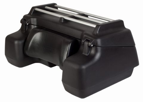 Kimpex Cargo Deluxe ATV rear box