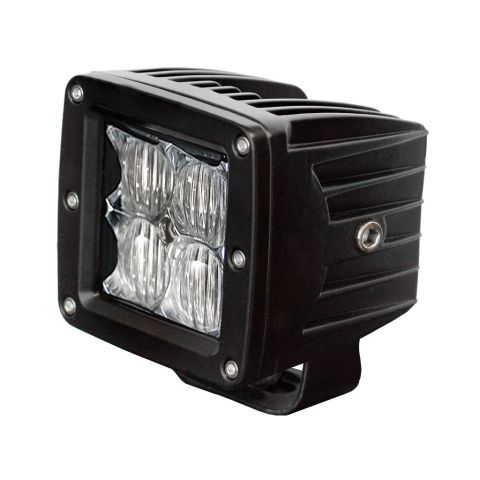 SHARK LED Work Light, CREE LED, 16W 5D Reflector
