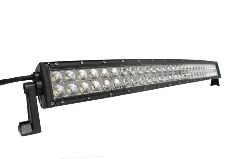"SHARK LED Light Bar,Curved, 30"",180W,R 810 mm"