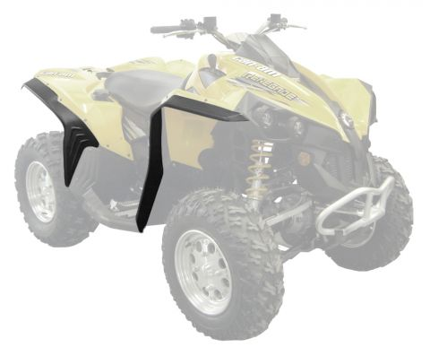 Kimpex Overfender Set Can-Am Renegade
