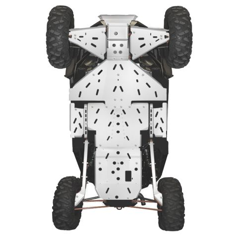 SHARK Skidplate, Polaris RZR XP 1000 Turbo