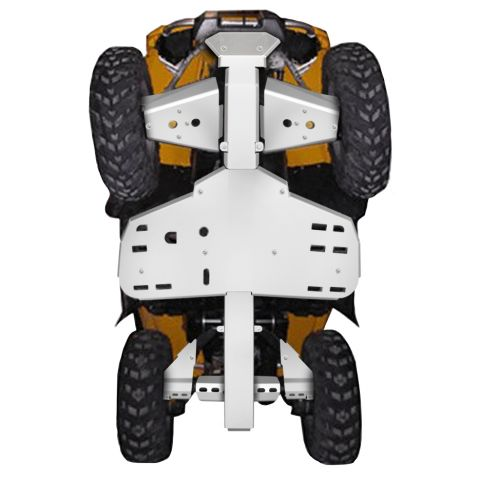 SHARK Skidplate, Can-am Outlander 800 Max