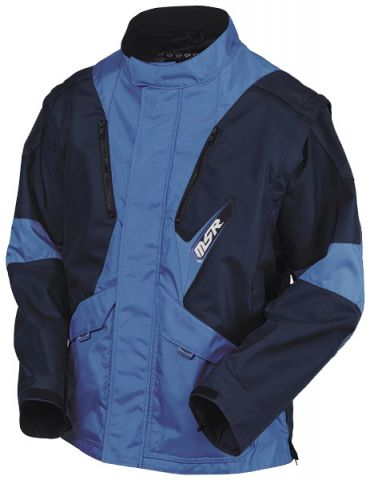 Bunda MSR TRANS JACKET MSR BLUE