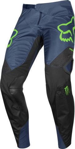 FOX 360 PC PANT, BLACK MX19