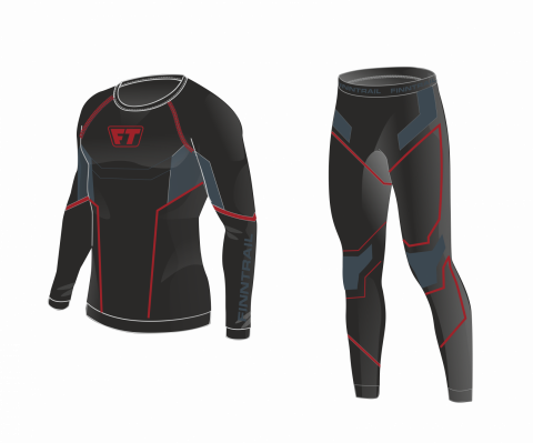 FINNTRAIL THERMAL UNDERWEAR ALL SEASON