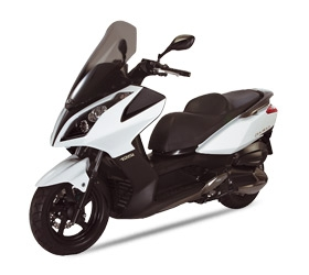Kymco Downtown 125i  4T ABS