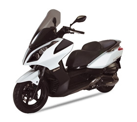 Kymco Downtown 300i ABS 4T