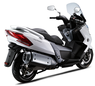 Kymco Myroad 700i  ABS  4T