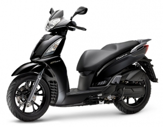 Kymco People GTI 300 4T ABS