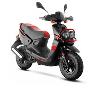 Tauris Movida 125-4T