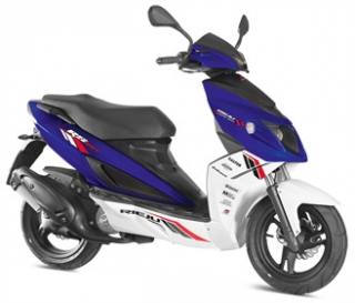 Rieju RS Sport 50 Scooter