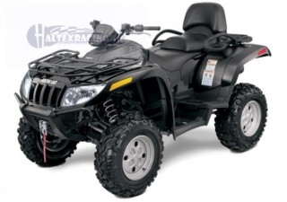 Arctic Cat 550i TRV