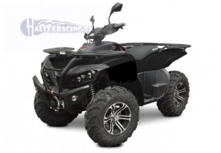 ACCESS MAX 700i 4x4 FOREST