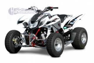 ACCESS WARRIOR 450 LIMITED / 450 SUPERMOTO