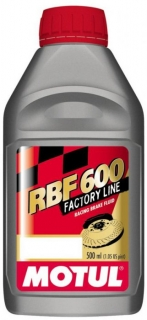 MOTUL RBF 600 Factory Line 500ml