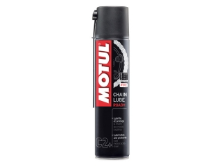 C2+ MOTUL Chain Lube Road+ 400ml