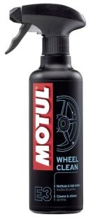 E3 MOTUL Wheel Clean 400ml