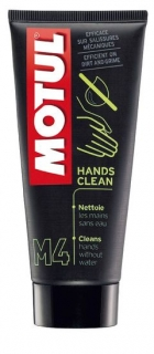 M4 MOTUL Hands Clean 100ml