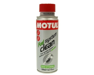 Motul Fuel System Clean Moto 200ml prísada do paliva