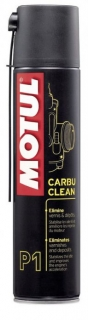 P1 MOTUL Carbu Clean 400ml