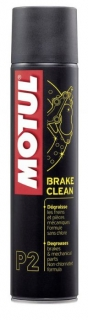 P2 MOTUL Brake Clean 400ml