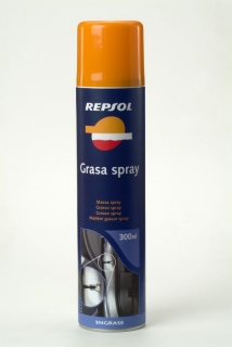 REPSOL GRASA SPRAY