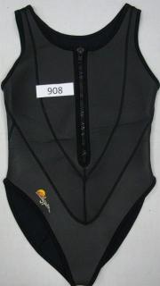 00406c9b74 Neoprénové plavky pre ženy Calypso č.908