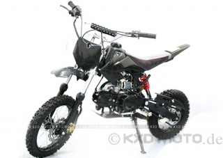 PitBike 612 14/12""