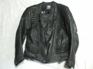 2f588f3c196a Moto kožená bunda ECHTES veľkosť 52 č. 1846