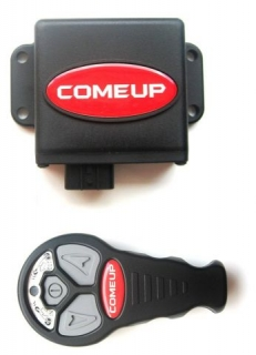 Come Up Wireless remote control for all Cub winch, RF-24