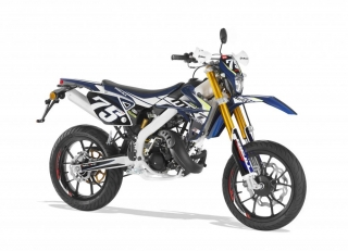 MRT Replica Supermoto 50