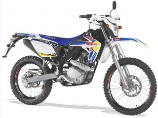 MRT Freejump Cross 125 AIR