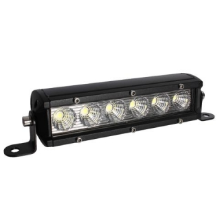 "SHARK LED Light Bar,7"",30W"
