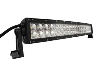 "SHARK LED Light Bar,Curved, 20"",120W,R 560 mm"