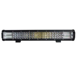 "SHARK LED Light Bar, 20"", 144W"