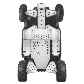 SHARK Skidplate, Can-am Maverick X-DS 2015 TURBO