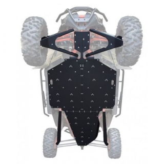 KIT COMPLETE PHD - Can Am Maverick X3 XRS