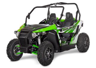 Wildcat 700i TRAIL