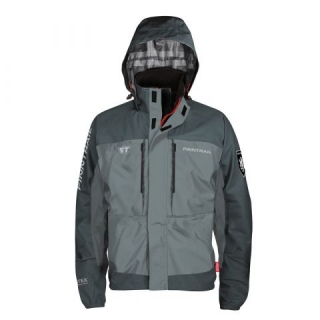 Bunda FINNTRAIL JACKET SHOOTER GREY