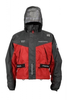 Bunda FINNTRAIL JACKET MUDRIDER RED