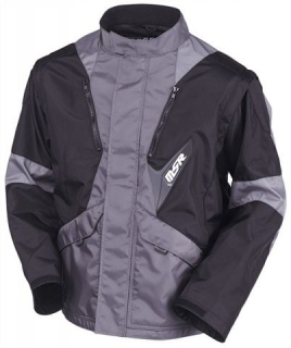 Bunda MSR TRANS JACKET MSR BLACK