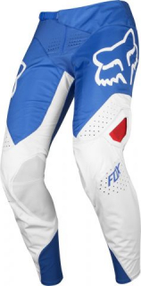 FOX 360 KILA PANT, BLUE/RED MX19