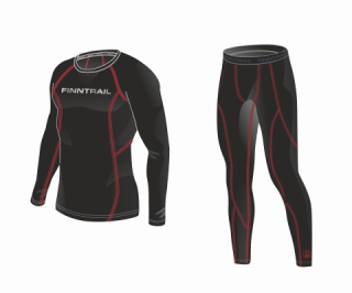 FINNTRAIL THERMAL UNDERWEAR THERMO
