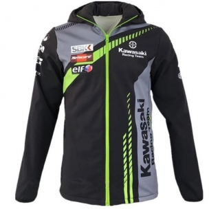 Bunda KAWASAKI Softshell, replika