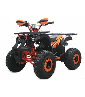 ŠTVORKOLKA - ATV HUMMER 125CC RS EDITION PLUS - 3G